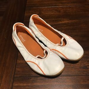 Timberland Ballet Shoes
